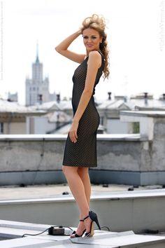Ksenia Sukhinova Photoshoot By Photographer Grigoriy Sisoev Id Angels, Photoshoot, Black, Dresses, Fashion, Vestidos, Moda, Photo Shoot, Black People
