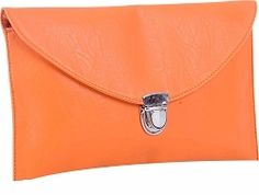 Spring Must Have! #Entrepreneurs Seal the deal with this envelope Clutch purse.  Check out Sophisticates Handbags! http://sophisticates.storenvy.com  $25