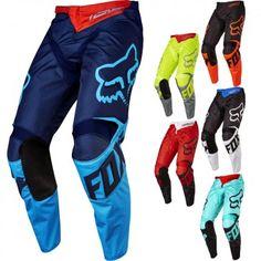 Fox Racing MX 180 Race Mens Off Road Dirt Bike Racing Motocross Pants