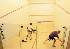 Etiler squash. squash is a very good indoor sport, you can do it anytime without being affected by the weather.