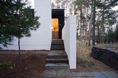 Krause Cabin - salmela architect