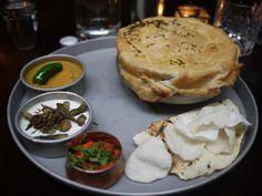 Cheese and Biscuits: Dum Biryani, Soho Dum Biryani, London Eats, London Life, Soho, Foodies, Biscuits, Food Photography, Menu, Cheese