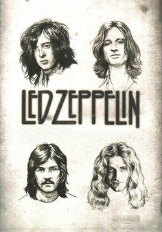 led zeppelin-yeah :-)