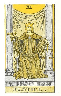 Justice Tarot Card You may discover a number of tarot cards. How come you've got an interest in Tarot Cards? www.beyondhereandnow.com
