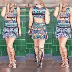 vestido-sereia-curto-recorte-costas-estampado-comprar-hora-de-diva