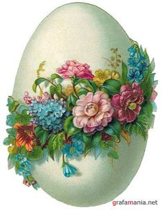 Customisable vintage easter gifts - t-shirts, posters, mugs, accessories and more from Zazzle. Choose your favourite vintage easter gift from thousands of available products. Easter Vintage, Art D'oeuf, Vintage Postcards, Vintage Greeting Cards, Diy Ostern, Easter Parade, Easter Printables, Egg Art, Easter Holidays