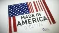 Made in America Resource Guide: Where to Find American Companies? - ABC News.    A Call to Buy Goods Made in America!