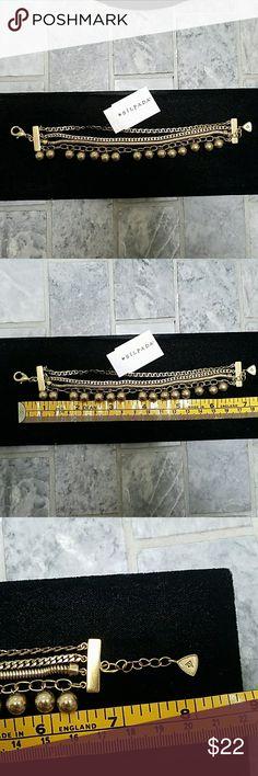 Silpada bracelet in brass Silpada bracelet in brass Silpada Jewelry Bracelets