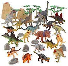 Make Salt Dough Dinosaur Fossil Fun For Kids Who Love Dinosaurs Animals Prehistoric Animals Dinosaur Toys