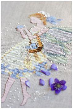 The Easter Fairy (Mirabilia)