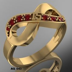 ANILLOS 15 AñOS — WWW.HACEMOSTUSJOYAS.COM Gold Jewellery Design, Gold Jewelry, Jewelery, 15 Rings, Mens Gold Rings, Cool Wedding Rings, Quinceanera Dresses, Cuff Bracelets, Rose Gold