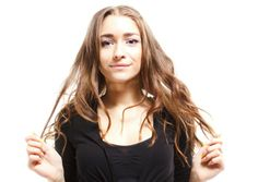 Daily Beauty Reviews » Great Homemade Greasy Hair Solutions wavy