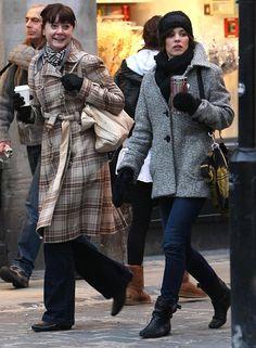 Scrumptious and Sexy Rachel McAdams ...Trendy Fashion... She played Jane in To the Wonder (2013) alongside Ben Affleck, Olga Kurylenko and Javier Bardem
