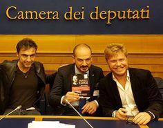 Giornata della legalità il 25 marzo con Marco Ligabue
