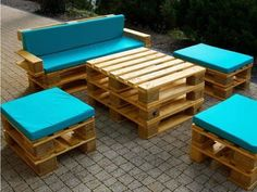 Wood pallet furniture projects wooden skid furniture wooden pallet furniture projects pallet idea home interior decoration easy diy wood pallet projects Pallet Furniture For Sale, Outdoor Wood Furniture, Pallet Garden Furniture, Handmade Furniture, Furniture Projects, Street Furniture, Diy Furniture, Furniture Design, Palette Furniture