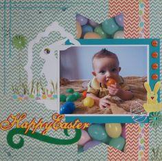 happy easter... - Scrapbook.com