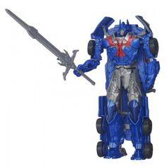 Boneco Transformers!