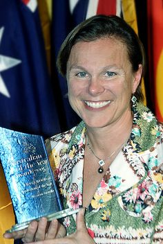 Australian of the Year 2005  Dr Fiona Wood AM  Plastic Surgeon and 'Spray-on Skin' Pioneer  Dr Wood was thrust into the media spotlight in 2002 when 28 victims of the Bali Bombings were flown to Perth to receive burns treatment.   by AustralianOfTheYear, via Flickr