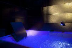 belle chambre avec jacuzzi privatif - 40 idées romantiques