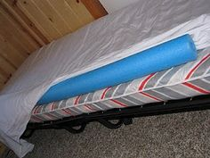 Toddler bed idea