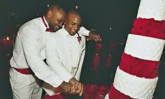 Kappa Alpha Psi Gay Marriage: The Positive Reactions