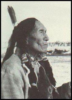 Black Elk - Oglala Lakota Medicine Man