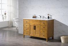 Evangeline Single Sink Bathroom Vanity
