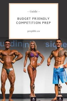 Training, glam, and dieting tips (complete with recipes) for bodybuilding competition prep. Bikini Competition Training, Physique Competition, Bodybuilding Competition, Fitness Competition Diet, Bikini Competition Hair, Figure Competition Diet, Competition Time, Bikini Bodybuilding, Bodybuilding Diet
