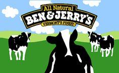 Ben & Jerrys Ingredient Change: GMO, No Mo!