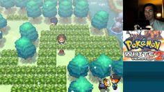 Let's Play Pokemon Black/White 2 Nuzlocke Challenge - Part 2 (Gym 1) (+p...