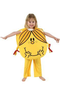Little Miss Sunshine Costume