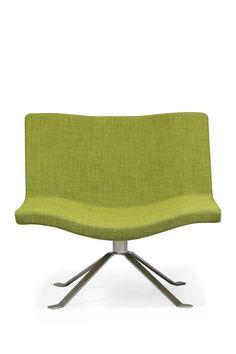 Lime Vivian Leisure Chair on @HauteLook