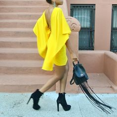 #NYFW Day 3 #StoopStyle