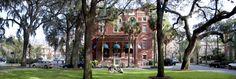 Pulaski House - Savannah