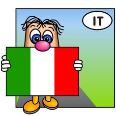 How To Sound More Italian In The Language