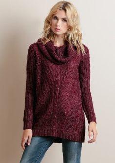Rowan Oversized Sweater