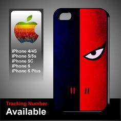 Deathstroke Art DC Comic Minimalist New Cover Iphone 4 4S 5 5s 5c 6 6 Plus Case