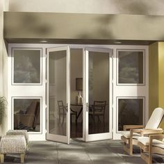 French Doors Exterior Outswing Photos