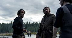 "Here are 10 Things You Didn't Know About ""The Revenant"""