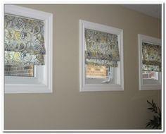 Nice Small Basement Window Curtains #6 Nice Small Basement Window Curtains