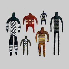 Tribal Peace - Diseño de Quetxua Clothing