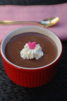Chocolate Mexican Dessert Recipes | ... Wonderful » Mexican Chocolate Pots de Crème Valentine's Day Recipe
