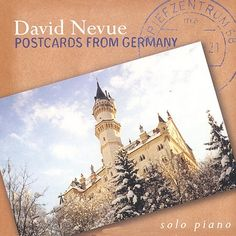 David Nevue - Postcards From Germany
