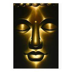Art Buddha, Buddha Face, Buddha Zen, Buddha Painting, Buddha Buddhism, Buddhist Art, Image Zen, Golden Buddha, Spiritus