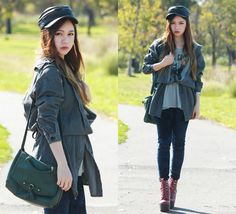 Chloe Ting // Her style is amazing!