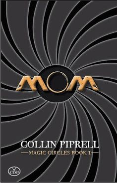 Blog Tour Spotlight - MOM by Collin Piprell