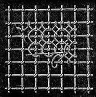 filet lace en pinterest - Buscar con Google