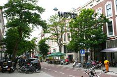 Witte de Whitstraat in #Rotterdam. Bummel durch Rotterdam.