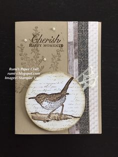 Sympathy Cards, Greeting Cards, Bee Cards, Stamping Up Cards, Paper Tape, Animal Cards, Butterfly Flowers, Masculine Cards, Flower Cards
