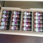roll out spice rack www.helpyourshelves.com Roll Out Shelves, Shoe Rack, Spice, Rolls, Shoe Racks, Buns, Bread Rolls, Herbs